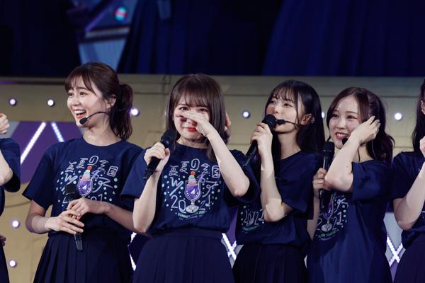 乃木坂46、グループ結成10周年メモリアル公演を開催!