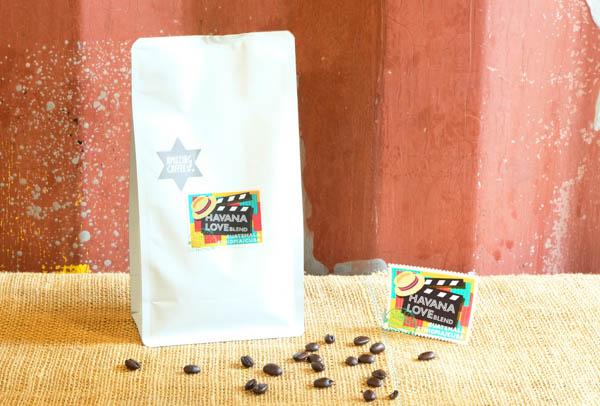 EXILE TETSUYAプロデュースの「AMAZING COFFEE」、猿田彦珈琲と期間限定でコラボ!