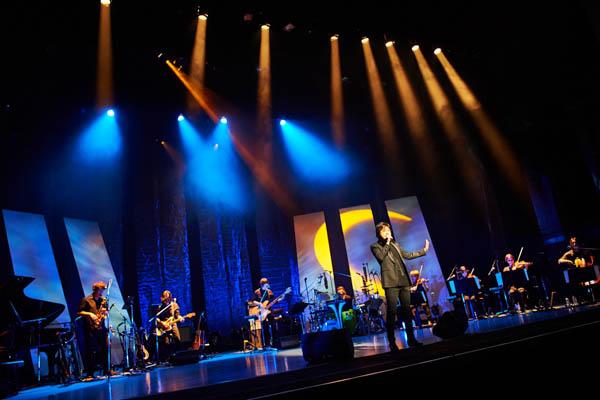 藤井フミヤ、「十音楽団」全国ツアーの日程が発表