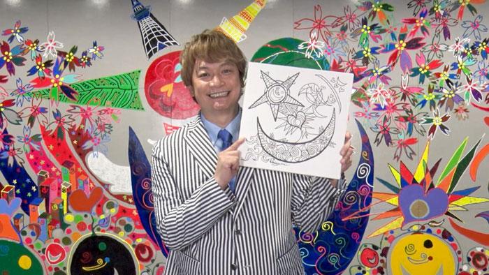 香取慎吾、東京都とコラボしたパラリンピック応援SNS企画をスタート