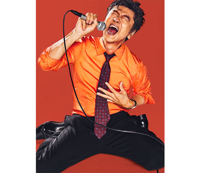 桑田佳祐の新曲「炎の聖歌隊[Choir(クワイア)]」を起用したSUBARU「フォレスター」TVCMが放映スタート