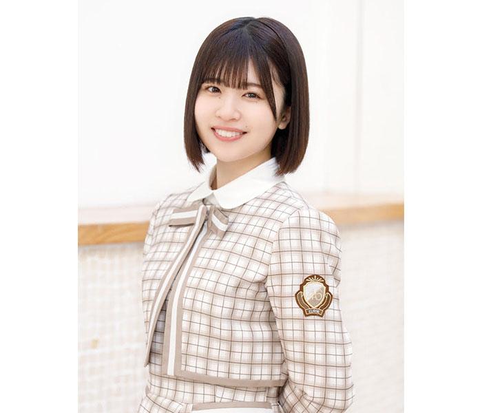 日向坂46 松田好花が『ラヴィット!』8~9月の月曜レギュラーに