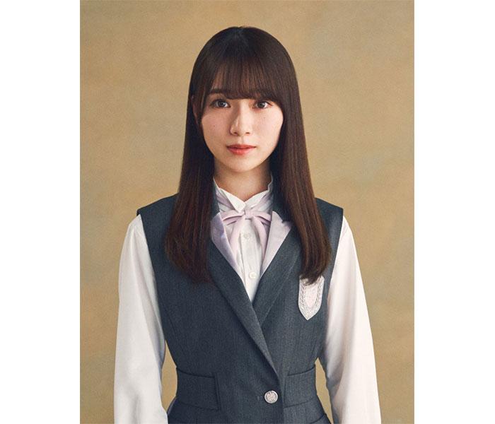 櫻坂46 守屋麗奈、『ラヴィット!』木曜レギュラーに決定!
