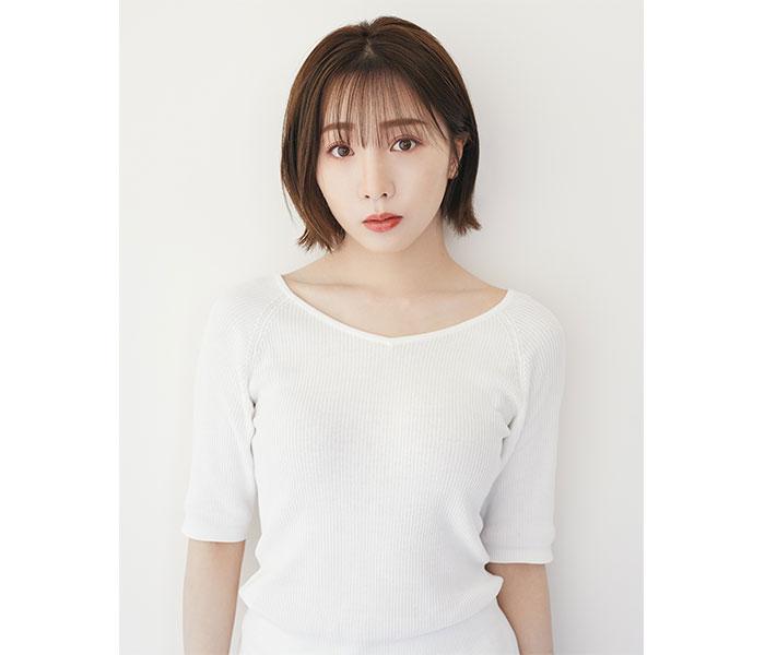 能條愛未、「デジタル甲子園」でアイドルから女優への転身、将来を語る
