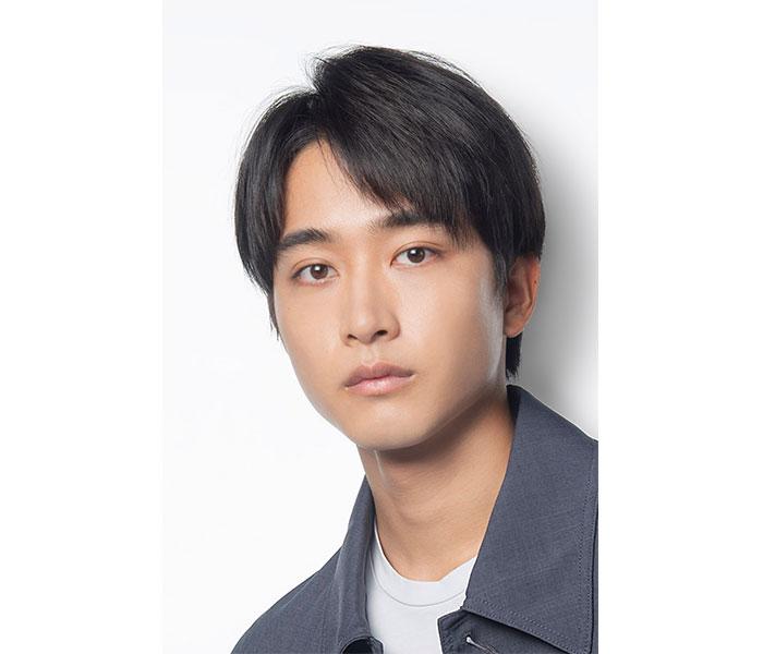 劇団EXILE 佐藤寛太、映画「軍艦少年」で主演「震えました」