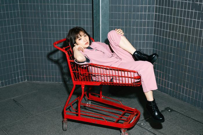 MATSURI、2ndデジタルシングルのジャケットデザインは書道アーティスト・原愛梨が担当