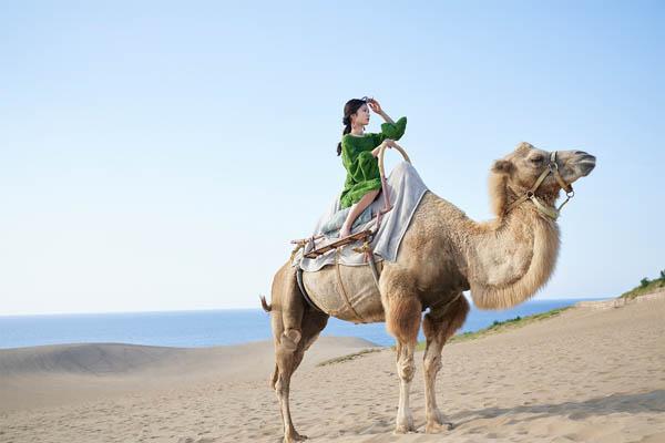 乃木坂46 寺田蘭世、「『大切な人』との旅」をテーマにした1st写真集発売決定