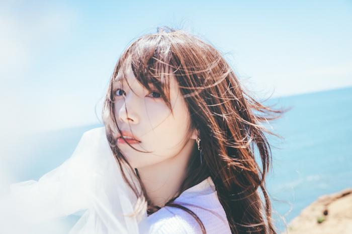 内田真礼、3rdアルバムタイトルは『HIKARI』に決定