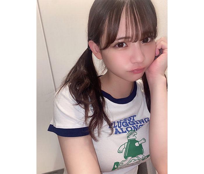 NMB48 和田海佑、よそ見厳禁なプク顔で視線独り占め「もうよそ見しません!!」