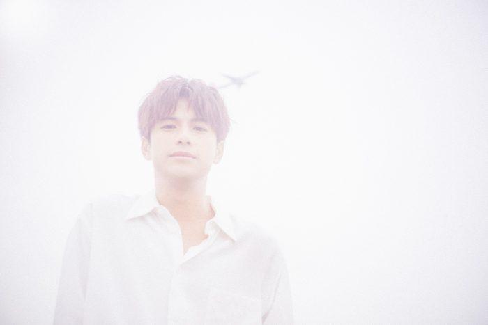 MORISAKI WIN(森崎ウィン)、ワンマンライブ『FIRST FLIGHT』の追加公演が決定