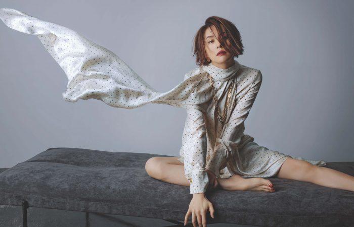 米倉涼子、『ヌメロ・トウキョウ』で奇跡のスタイルを披露