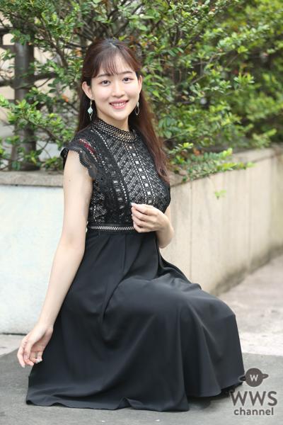 【写真特集】早稲田大3年・田中梨紗さんがベストオブミスを通しての成長を語る!<ベストオブミス東京大会2021ファイナリスト>
