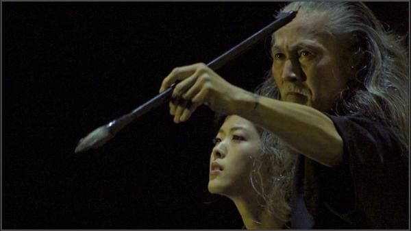 葛飾北斎生誕260周年記念舞台芸術作品「The Life of HOKUSAI」が イギリスエジンバラ芸術祭フリンジに日本代表作品として、出品決定