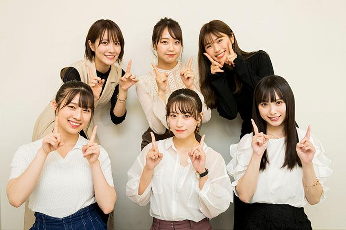 NMB48、大阪城ホールにて11月3日に11周年記念ライブ開催!梅山恋和、川上千尋、小嶋花梨ら8名が「TOKYO IDOL FESTIVAL 2021」出演決定!