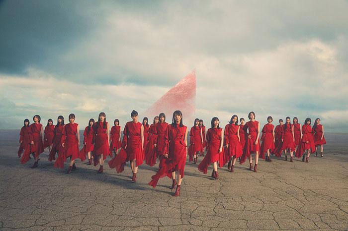 櫻坂46、二期生・田村保乃がセンターを務める3rdシングル『流れ弾』MUSIC VIDEO公開!