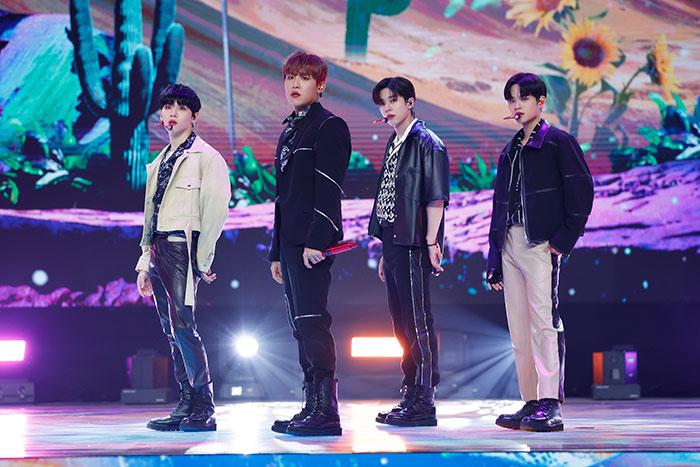 【写真特集】韓国男性アイドルグループ・AB6IXが『KCON:TACT HI 5』に登場!