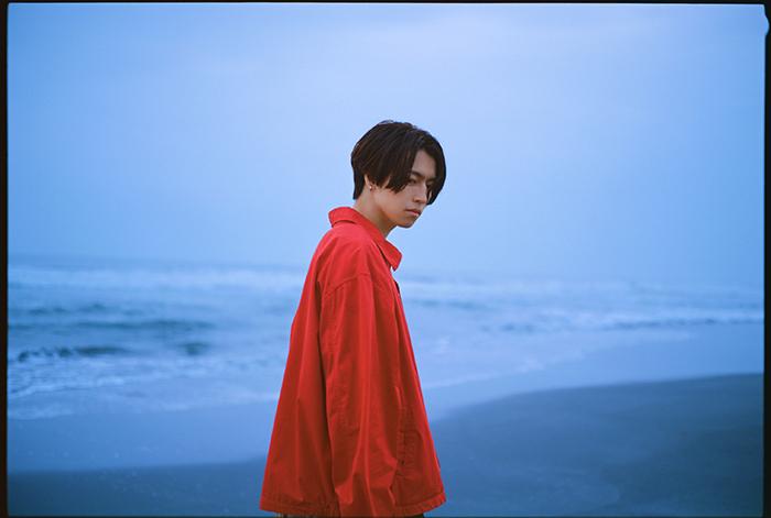 松尾太陽、アルバム収録曲「起承転々」リリックビデオ公開