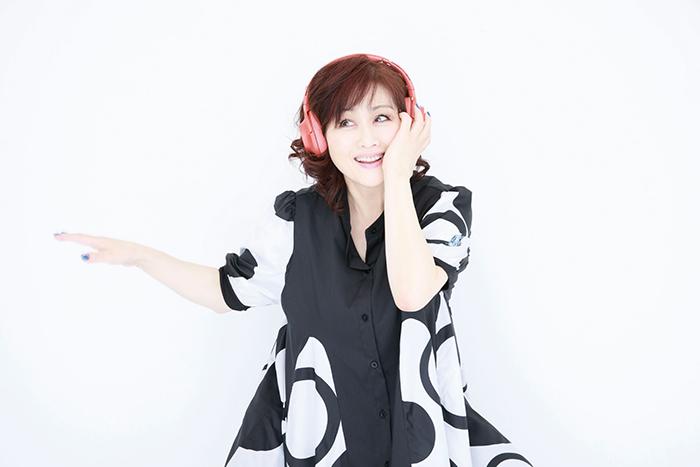 渡辺美里、カバーアルバム発売記念特別展示の開催が決定