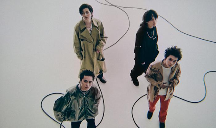 DISH//、結成10周年を記念してパシフィコ横浜・国立大ホールにて3DAYS開催決定