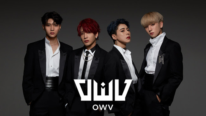 OWV、冠番組の第三弾『OWV道 参(オウブロードスリー)』の独占無料配信が「GYAO!」で決定