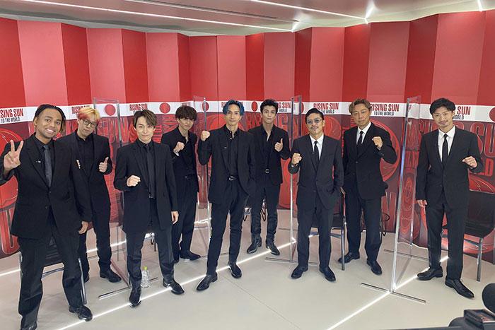 TBS「週刊EXILE」20周年を迎えるEXILEが3週連続で登場!