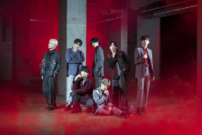 7人組ダンス&ボーカルグループ「BE:FIRST」ついにメジャーデビュー決定