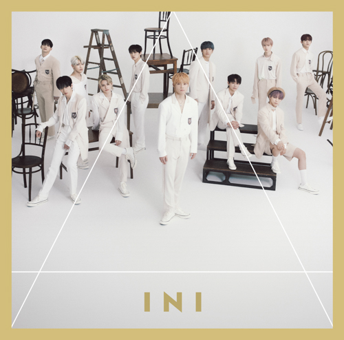INI、11月3日(水)発売デビューシングル『A』活動曲が『Rocketeer』に決定!