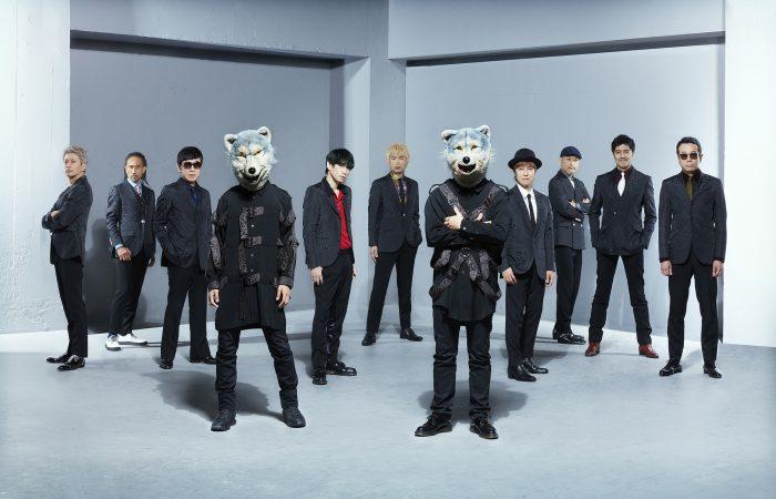 東京スカパラダイスオーケストラ、Tanaka&Jean-Ken Johnny (MAN WITH A MISSION)をゲストボーカルに迎えた最新曲を「ROCK KIDS」で初解禁