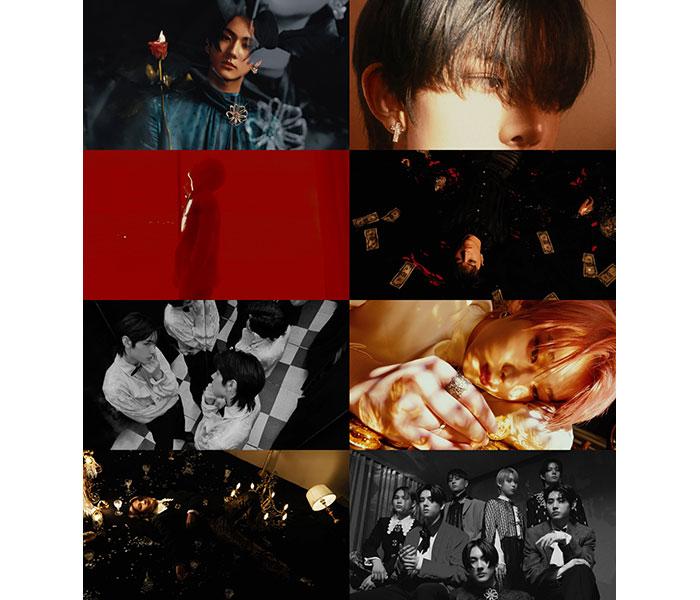 ENHYPEN、1st Studio Albumのコンセプトフィルム公開