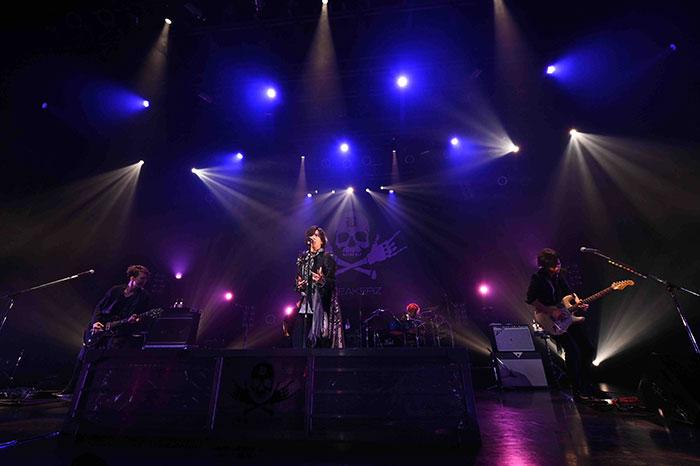 BREAKERZ、ツアー完遂!12月にジャズクラブでのクリスマス公演も開催決定