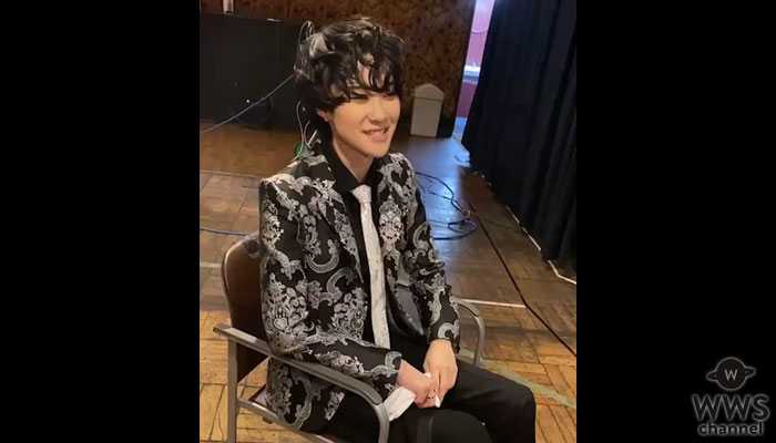 【動画】中山咲月が『無性愛』でのダンサー衣装のポイント語る!