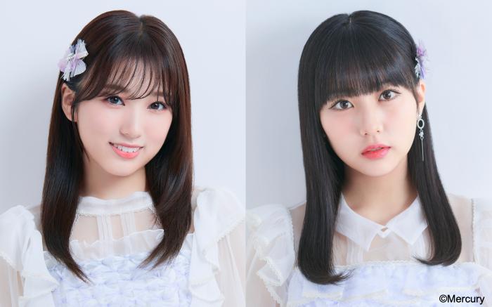 矢吹奈子&田中美久のユニット「なこみく」がコンビでTIF初出演