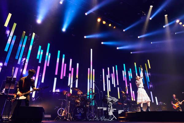 【ライブレポート】藍井エイル、全国14か所を駆け抜けたツアー完走「音楽を聴き続けてくれて、本当にありがとう!」