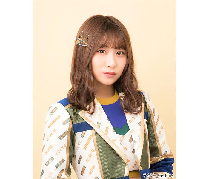 SKE48 青海ひな乃がテレ玉スペシャルドラマに出演! 谷口めぐ(AKB48)の親友役を演じる