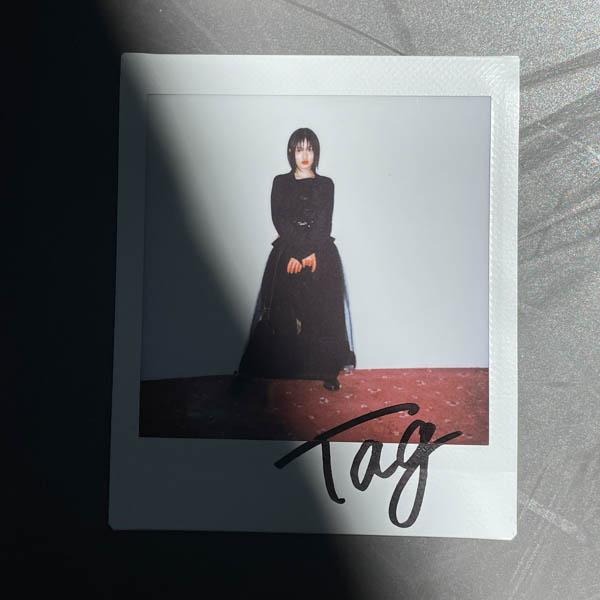 15歳の逸材・aoが作詞作曲した楽曲「Tag」でメジャーデビュー