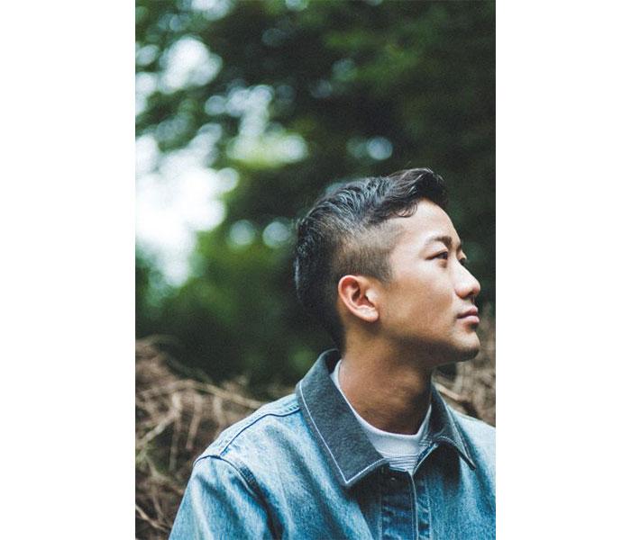 瑛人、最新曲「風旅」が『ぶらり途中下車の旅』 テーマソングに決定