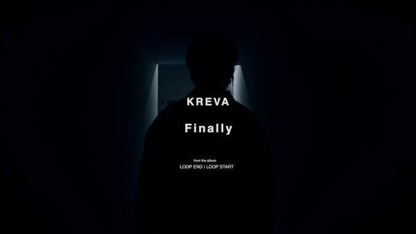 KREVA、『クレバの日』に新作アルバムを突如配信