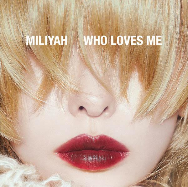 加藤ミリヤ、最新アルバム「WHO LOVES ME」の収録曲全曲解禁