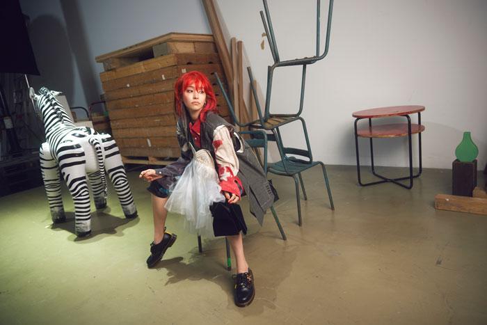 LiSA、「HADASHi NO STEP」リリースを記念したTikTokダンスチャレンジ企画がスタート