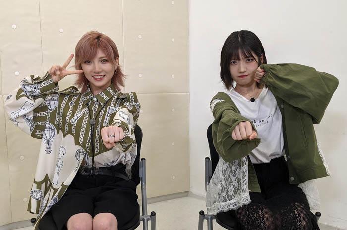 岡田奈々・村山彩希(ゆうなぁ)の2ショットインタビューも! 『AKB48グループ歌唱力No.1決定戦』特番放送が決定