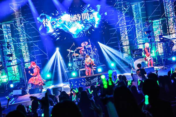 【ライブレポート】Royzが全国を駆け抜けたツアーのファイナル公演を開催! 幅広い音楽性と表現力で夏の終わりを彩る