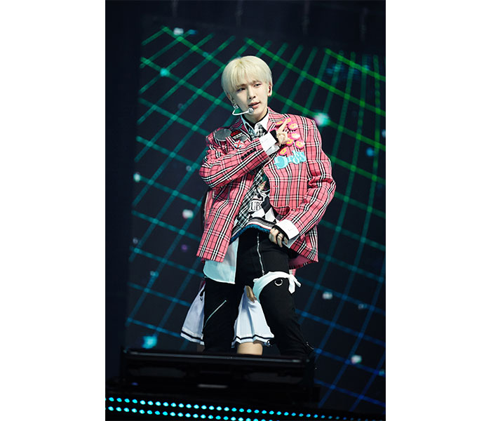 SHINee・KEY、オンラインソロコンサートで新曲初披露