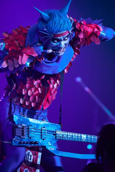 【ライブレポート】サイコ・ル・シェイム、2年越しの地元姫路公演を成功! 次は新曲を携え全国ツアーへ