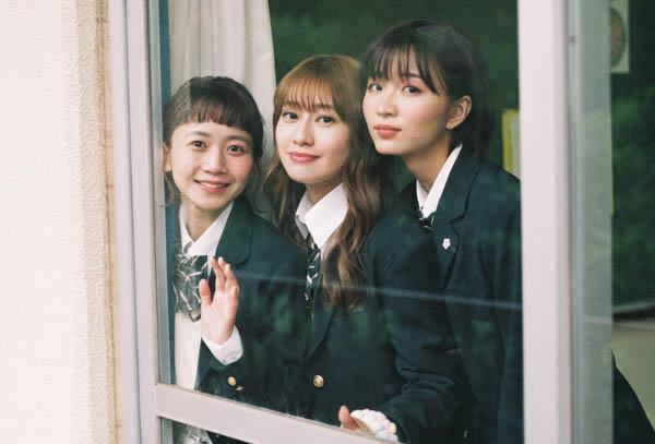 桜井玲香主演映画『シノノメ色の週末』の主題歌に佐藤ミキが起用