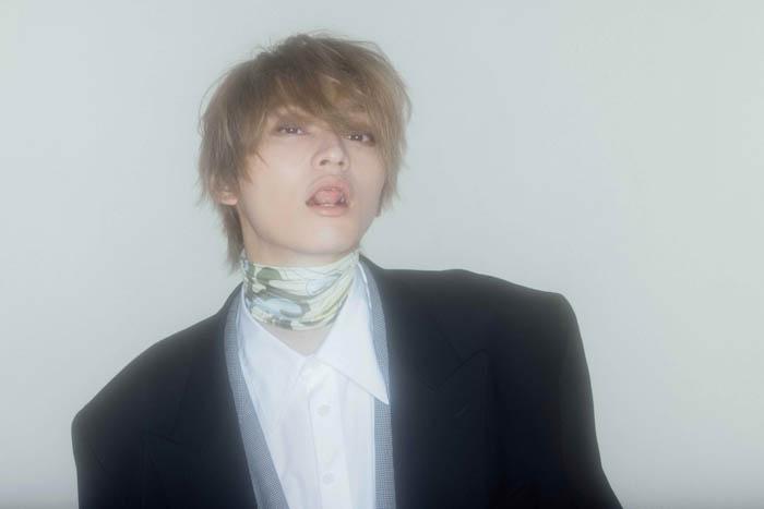 SKY-HIの最新アルバム「八面六臂」の詳細発表