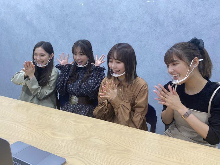 野島樺乃が参加する「et-アンド-」、デビューEP『toi et moi』(トワエモア)を11/24にリリース