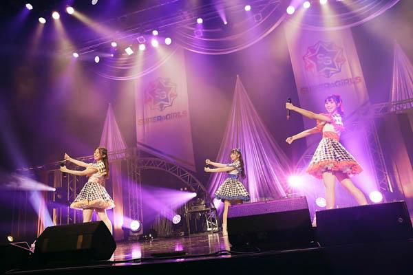 SUPER☆GiRLS、リクエストアワー&クリスマスライブ開催を発表