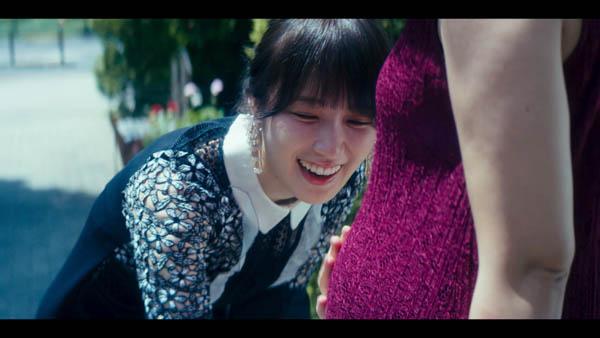 乃木坂46 高山一実、初のソロ曲『私の色』MVが公開