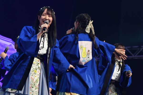 STU48、新曲センターは瀧野由美子! 岡田奈々は兼任解除へ