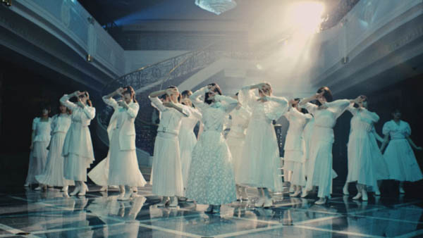 乃木坂46 寺田蘭世がセンター アンダーメンバー楽曲『マシンガンレイン』MV公開スタート